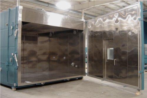 Cryogenic Chambers