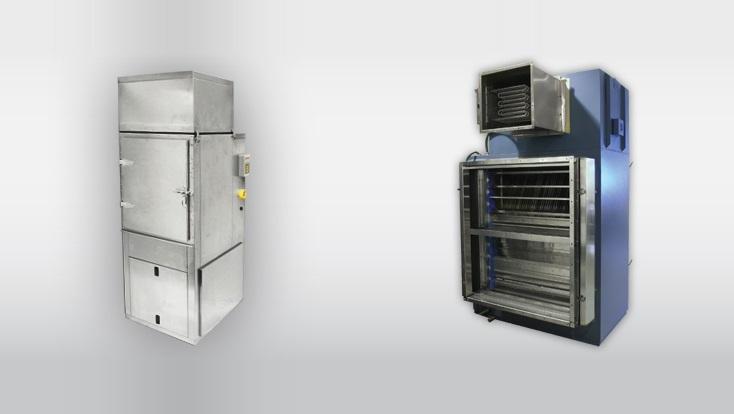 Remote Conditioners