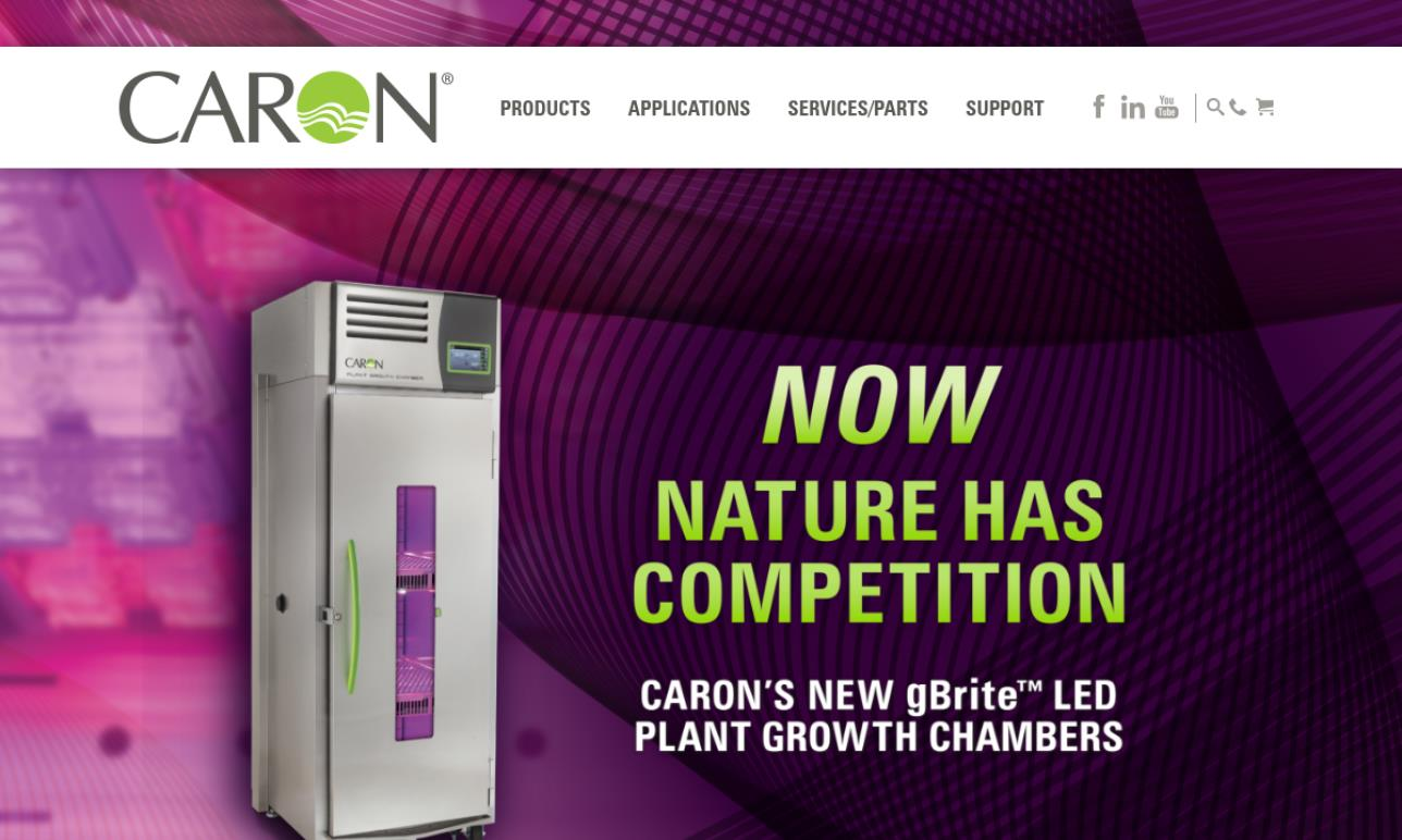 CARON Products & Services, Inc.