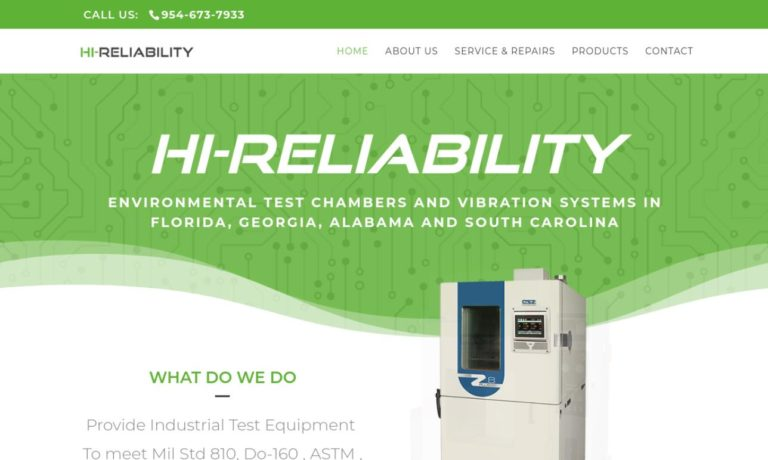Hi-Reliability Products