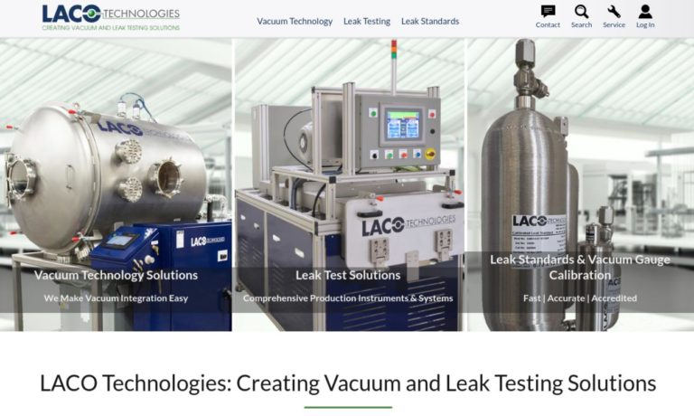 LACO Technologies, Inc.
