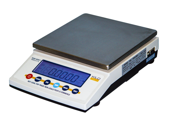 Scales Manufacturers – Kilotech