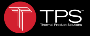Thermal Product Solutions (TPS, LLC) Logo